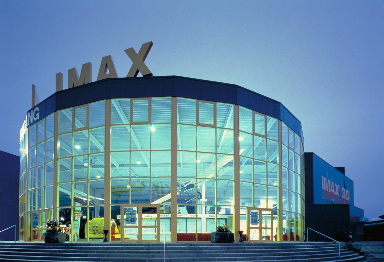 Sinsheim 3d Kino Programm