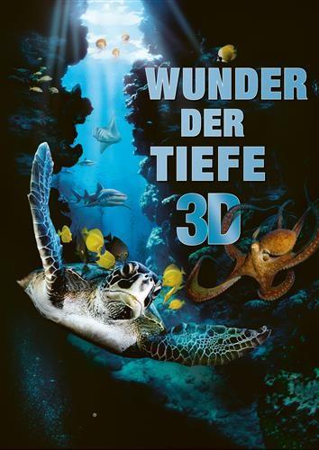 Wunder der Tiefe 3D